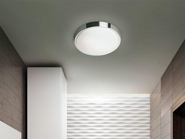bubble light for bathroom