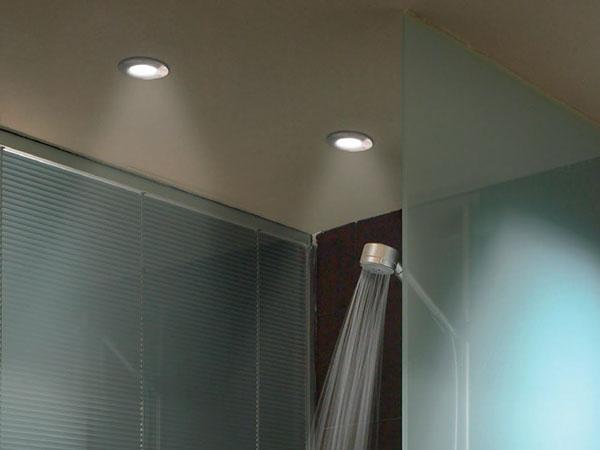 shower lights