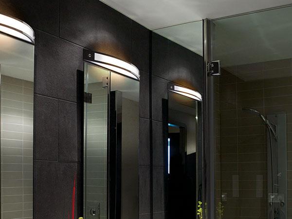 toilet lights