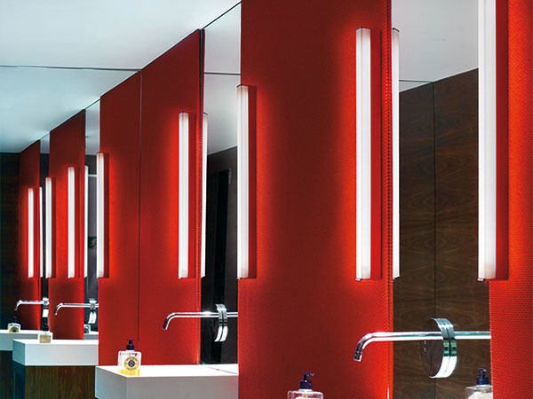 bathroom lights for toilets