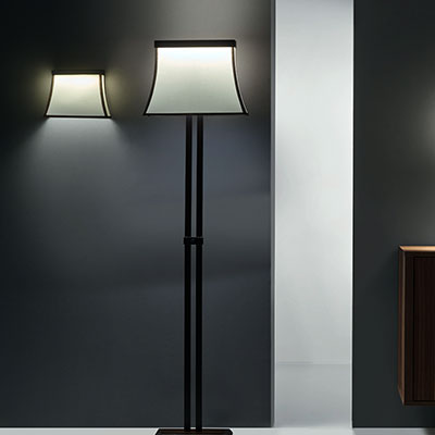 floor lamp lights