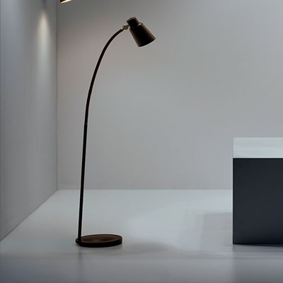 decorative floor lamp light