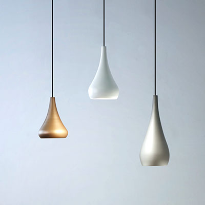 decorative light pendant