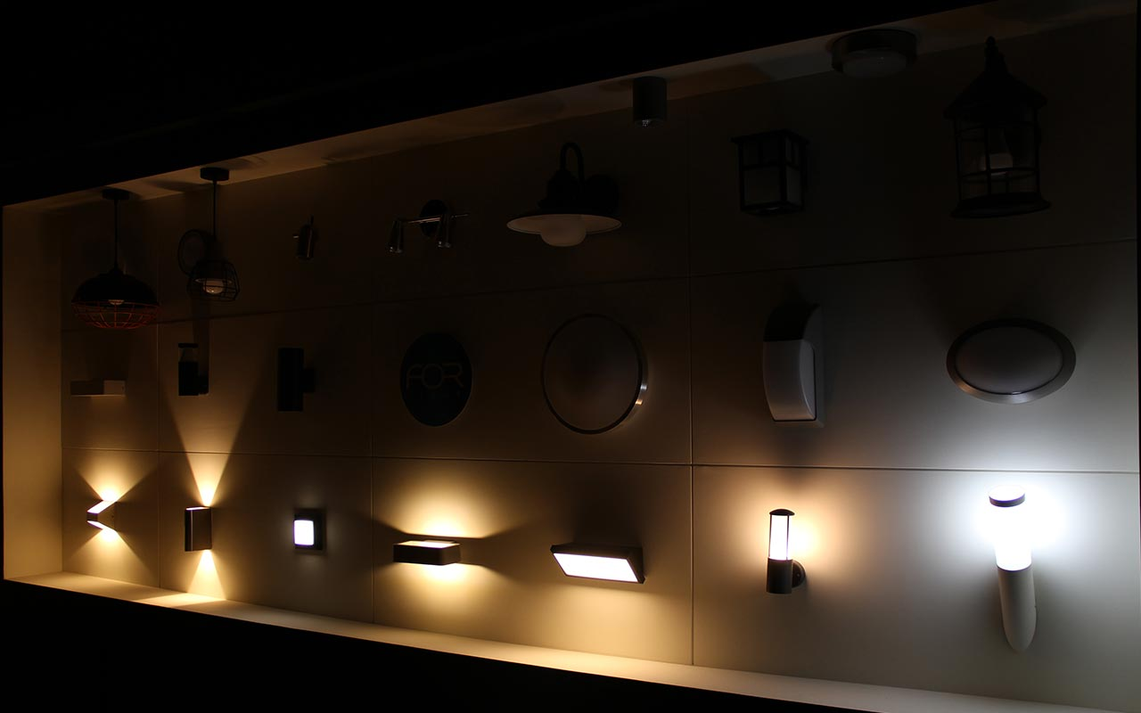 general lighting products