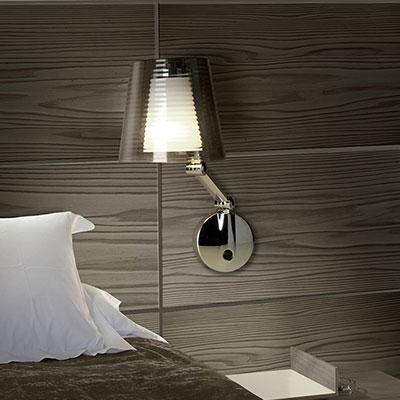 wall fixture lights
