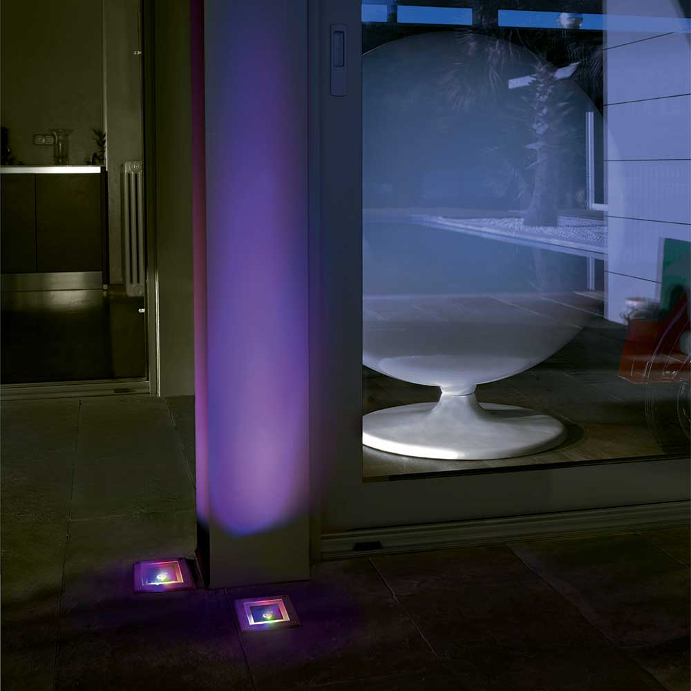 Gea The Complete Outdoor Lighting Collection